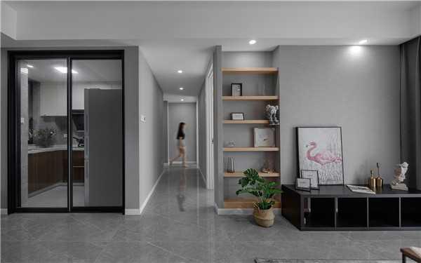 杭州别墅排屋室内设计每平米多少钱?