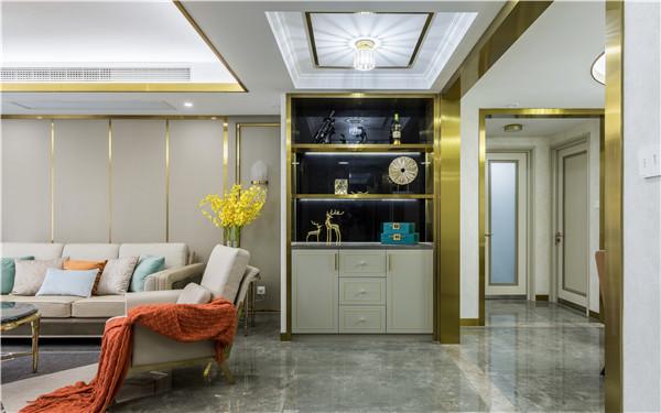 2021年杭州别墅装修哪家装饰公司好?