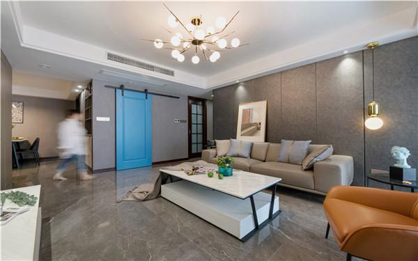 杭州排屋别墅装潢设计应该怎么做?