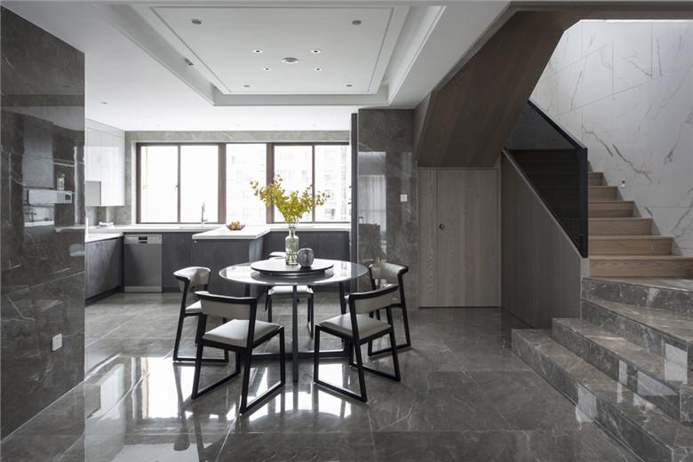 2021杭州别墅装修全包价格多少钱一平方?